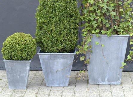 London Planter