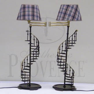Staircase Lamps