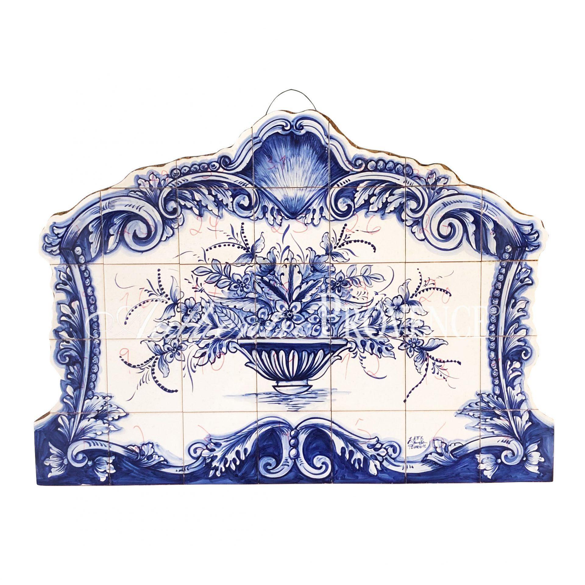 Azulejos Evora