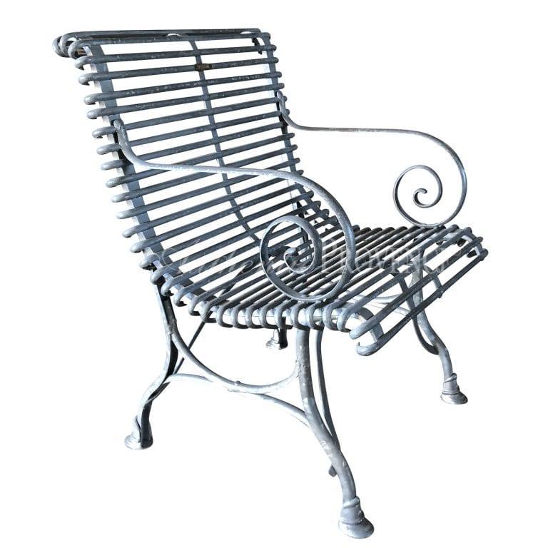 Saint Nicholas Chair
