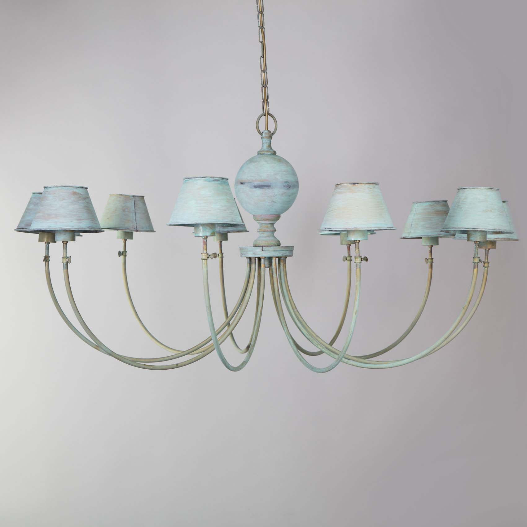 Claudine Chandelier Extra Large