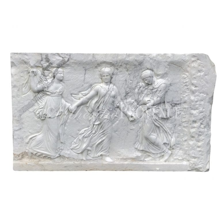 The Three Graces Relief