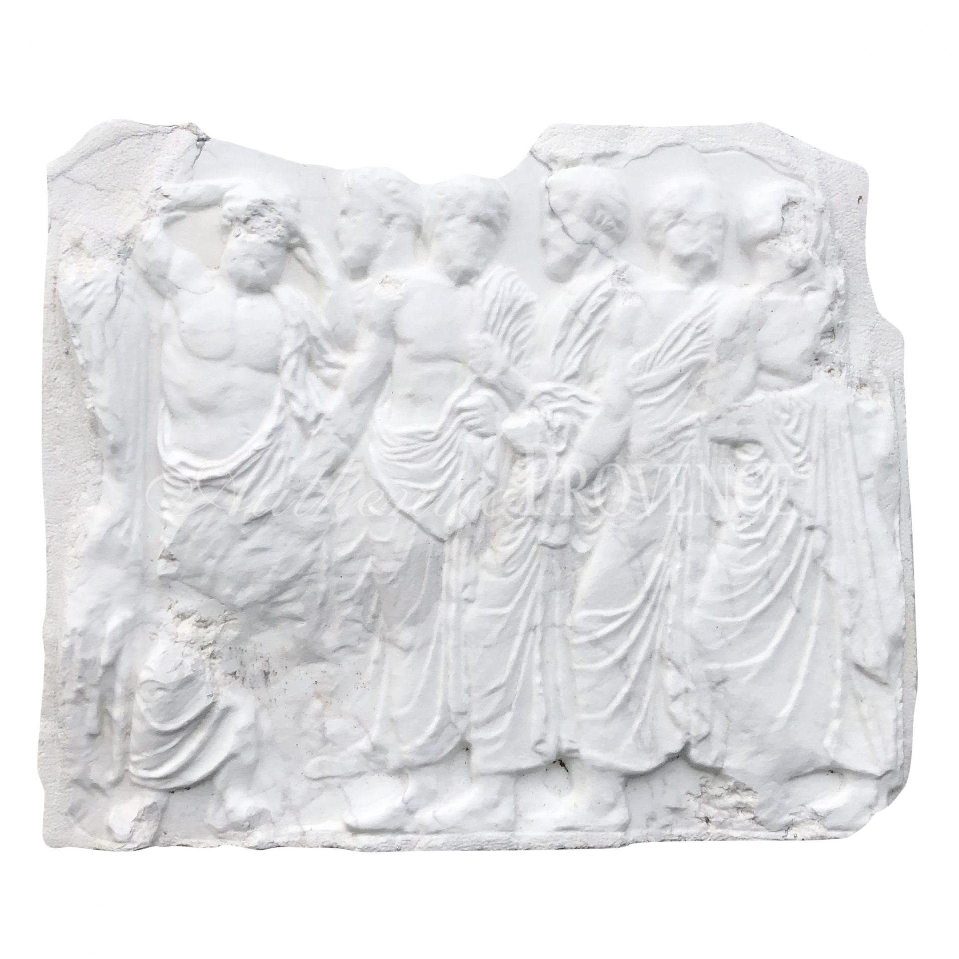 Parthenon Relief