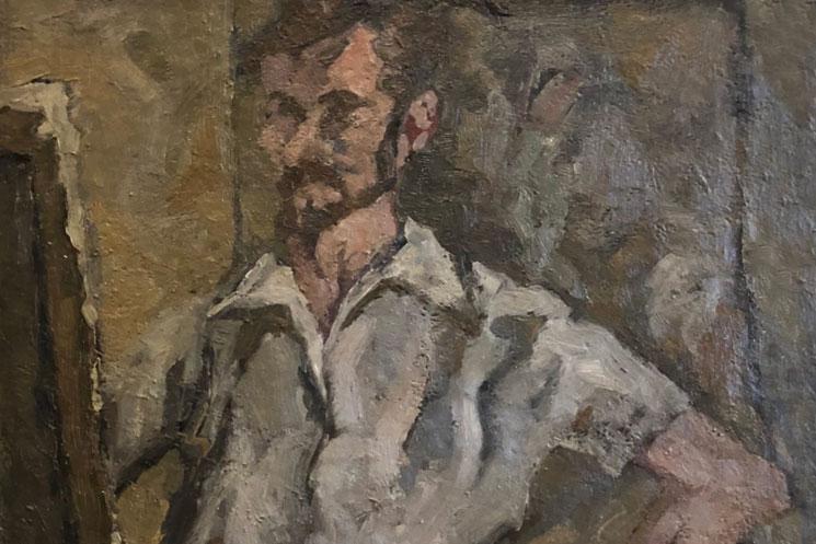 Daniel Clesse 1932 – 2016