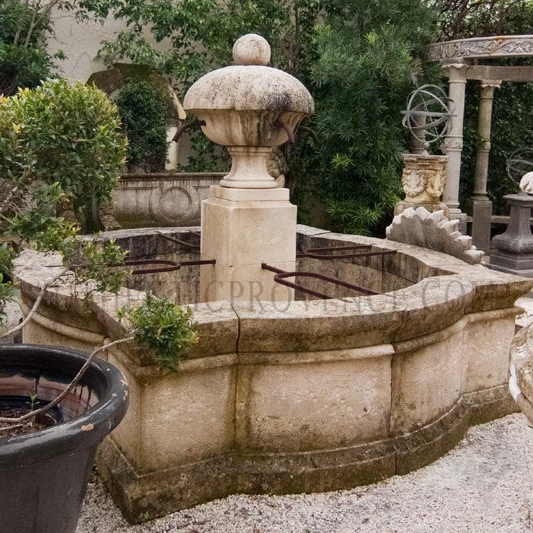Vaucluse Fountain