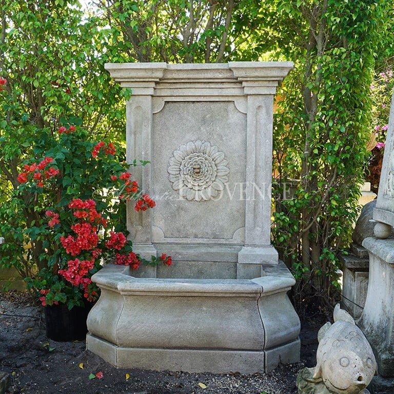 Fontaine Balzac