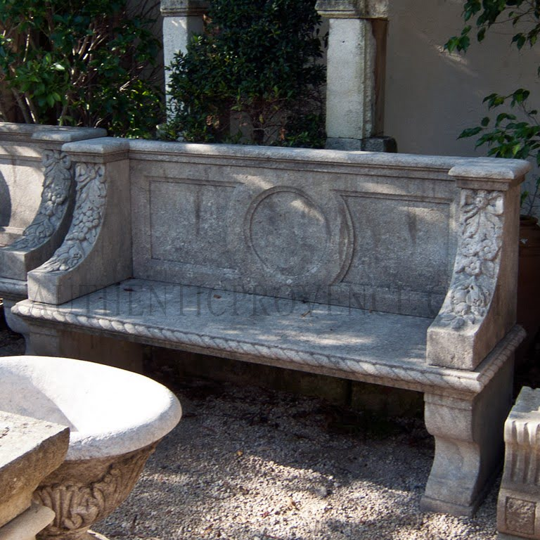 Pair of Avignon Benches