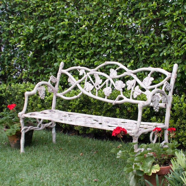 Vineyard Bench