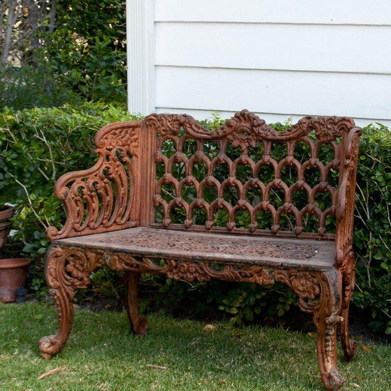 Carron Bench