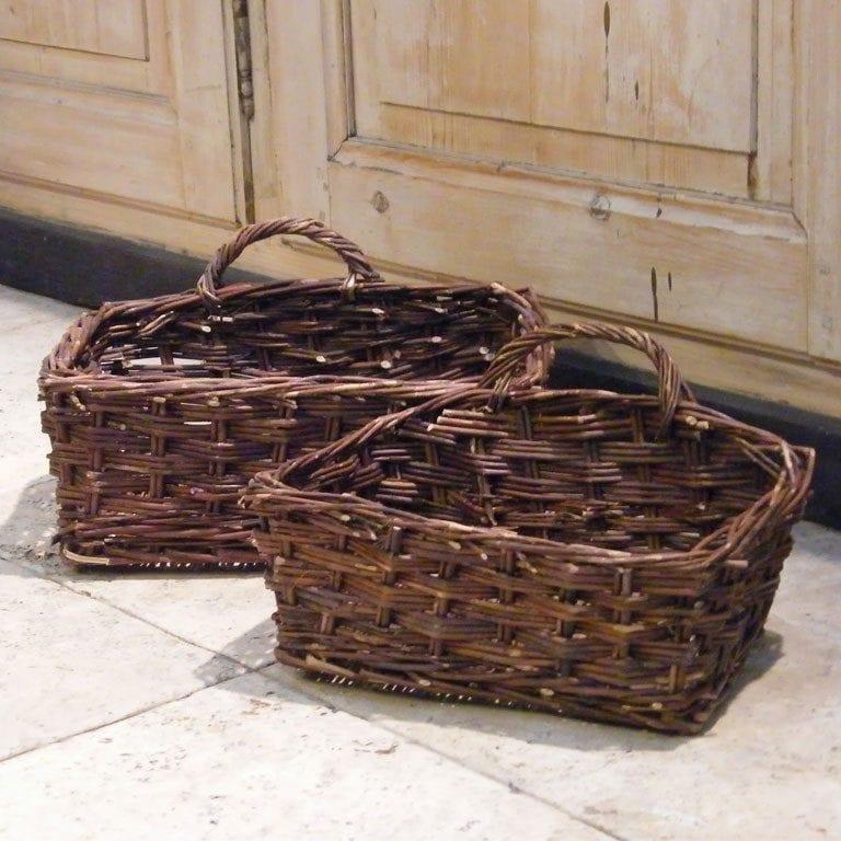 Petit Baskets