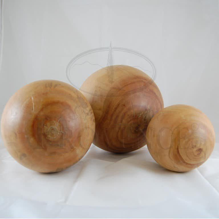 Cedar Spheres