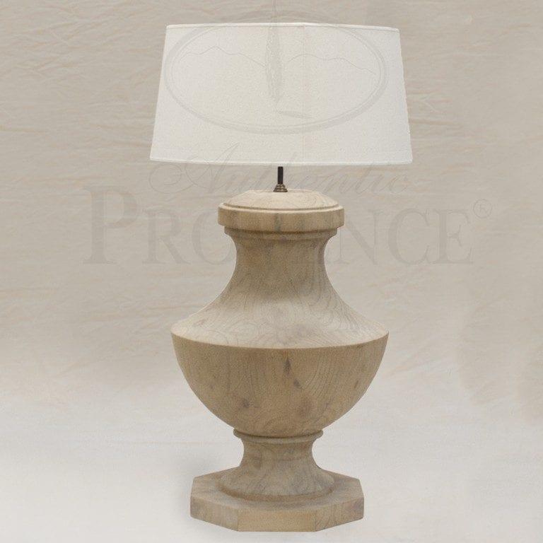 Lampe Balustre