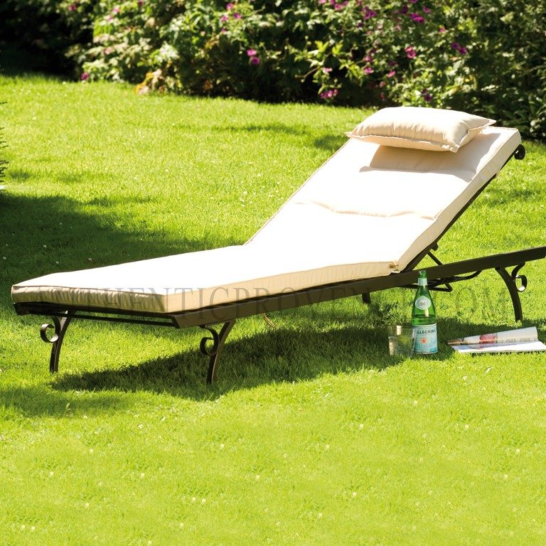 Provence Sun Lounger