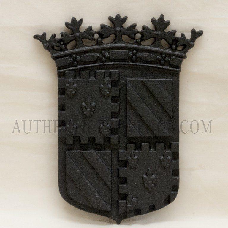 English Shield