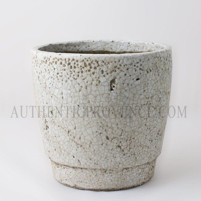 Cache Pot Crackle