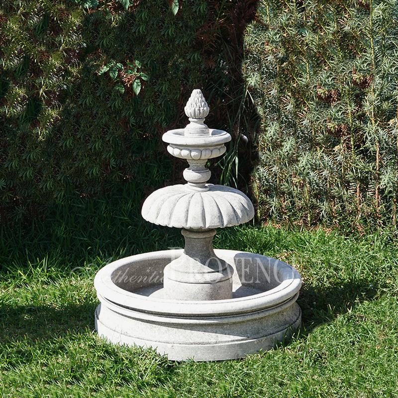 Fontaine Malherbes