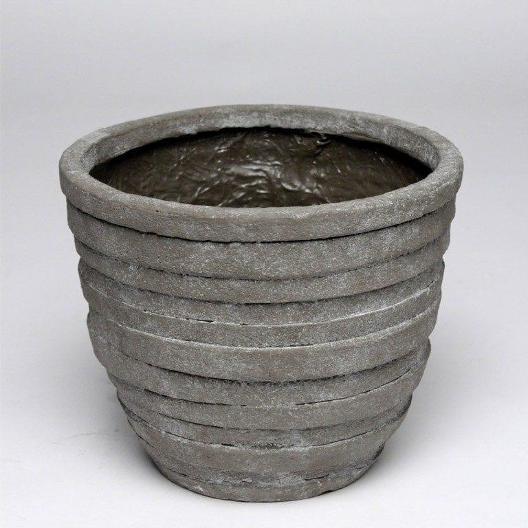 Contemporary Pot