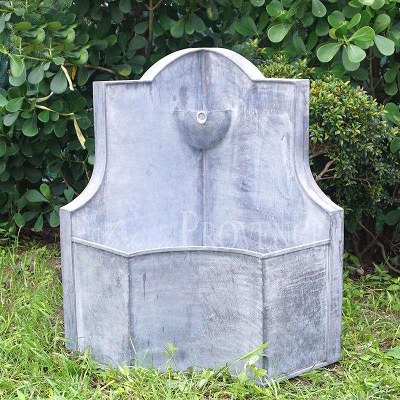 Corner Fountain