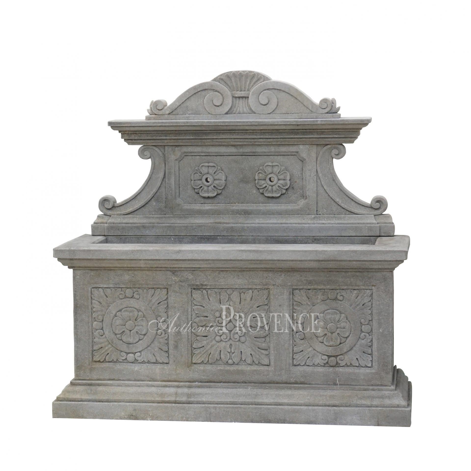 Fontana Paladino