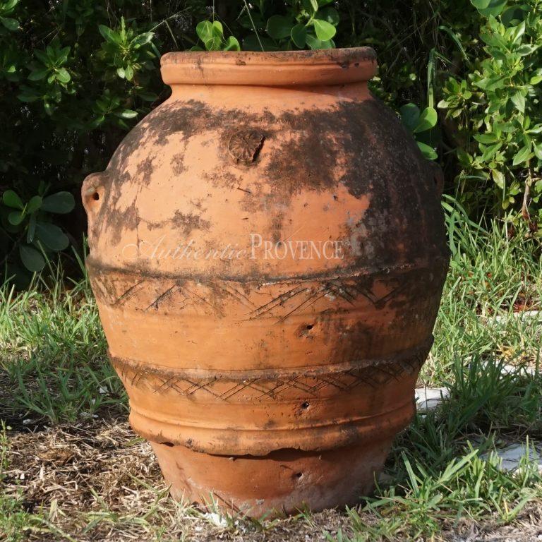 Orcio Pitigliano Urn
