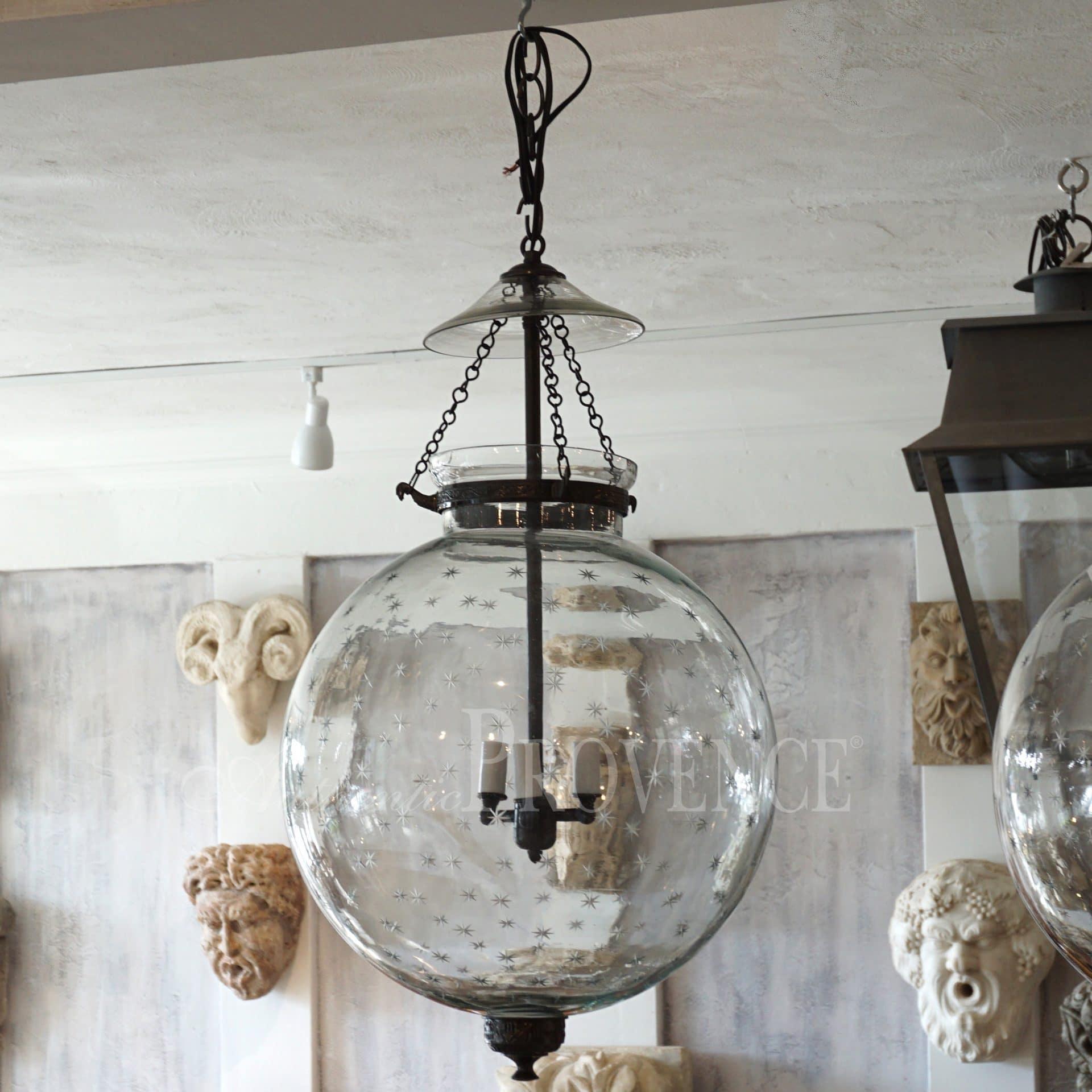 Constant Lantern Globe