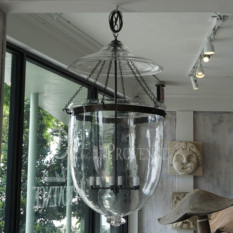 Dixon Lantern