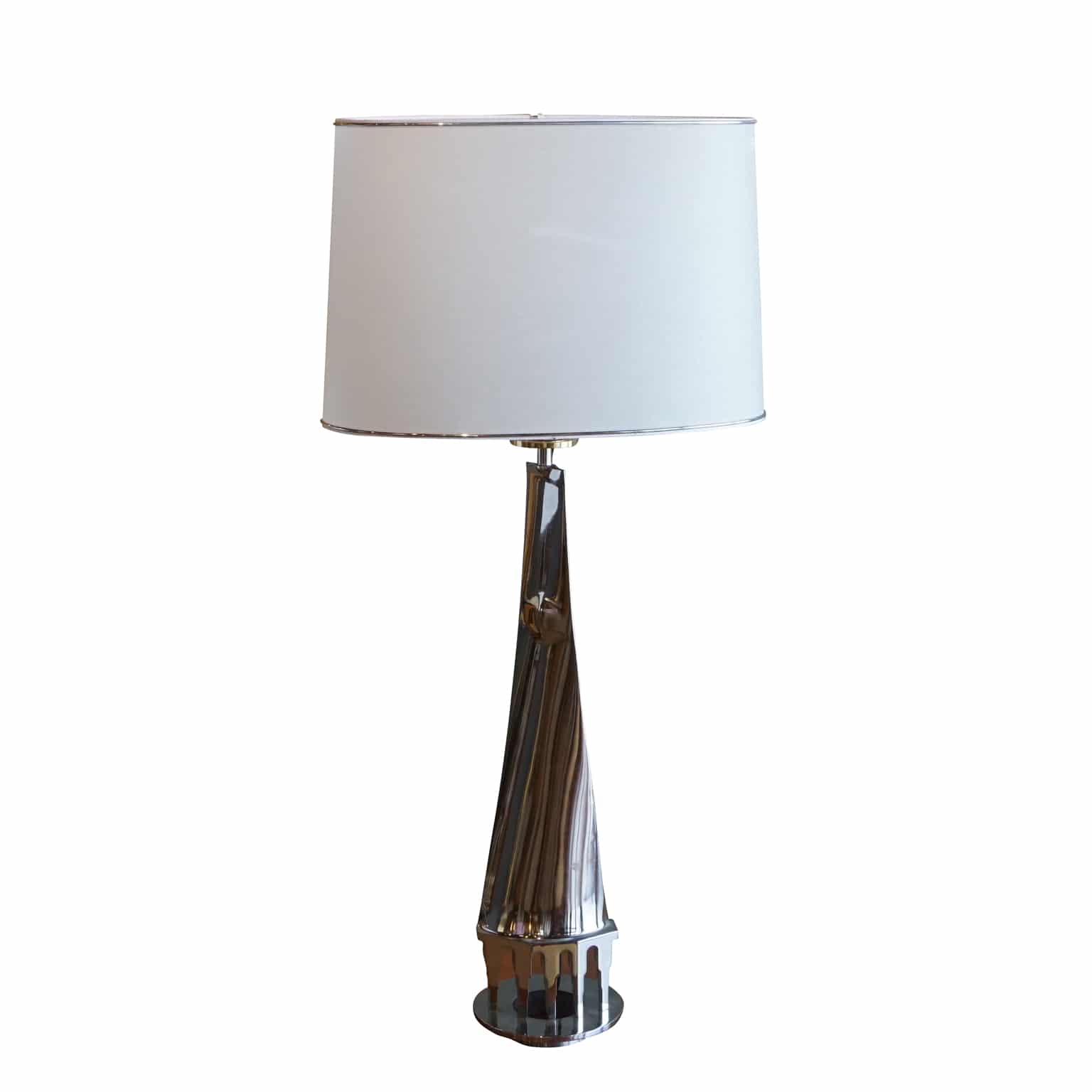 Florentine Table Lamp by Banci Firenze