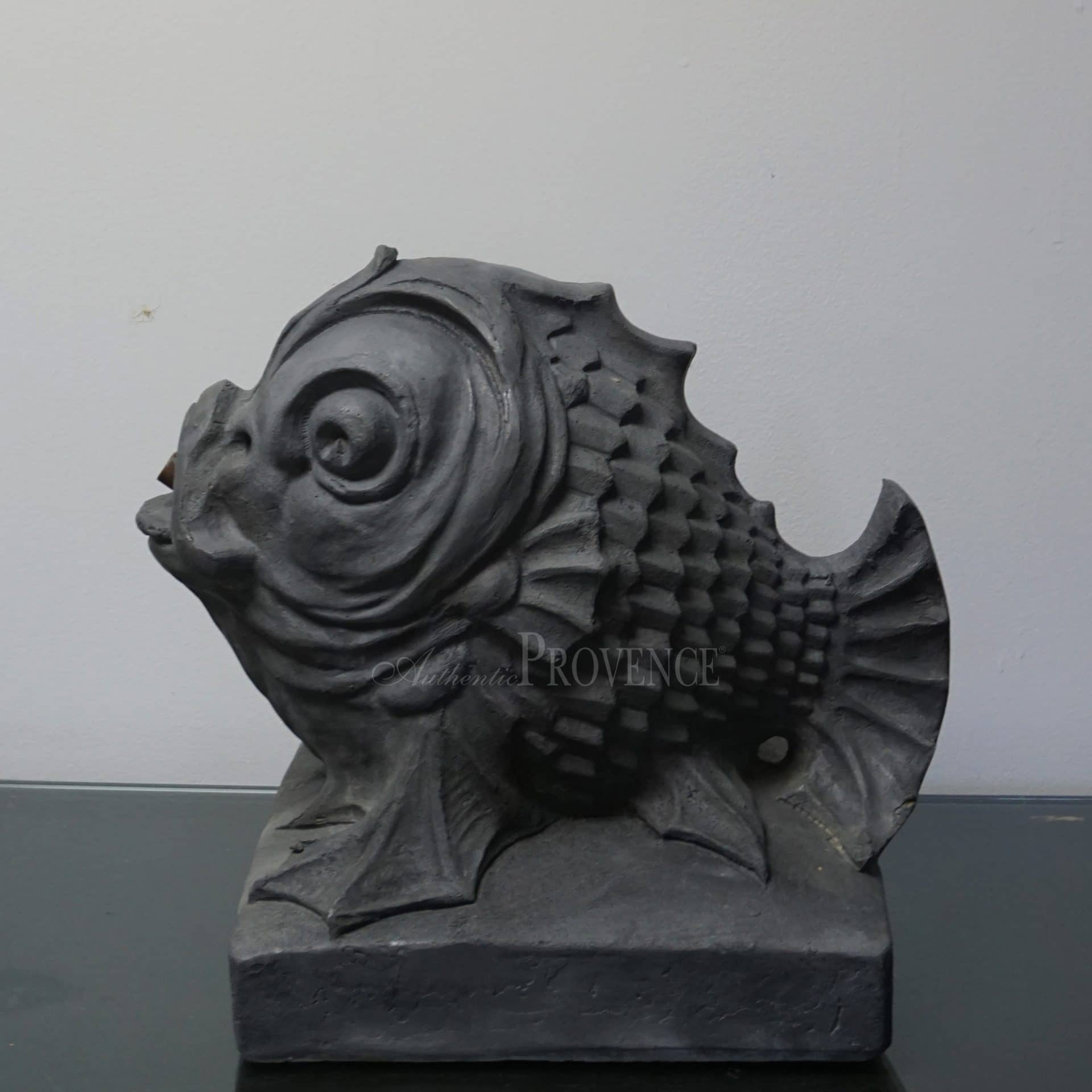 Sunfish Fountain Head
