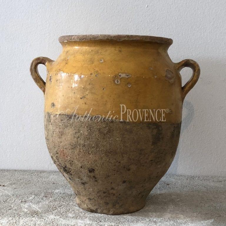 Pot Provencal 19th Century