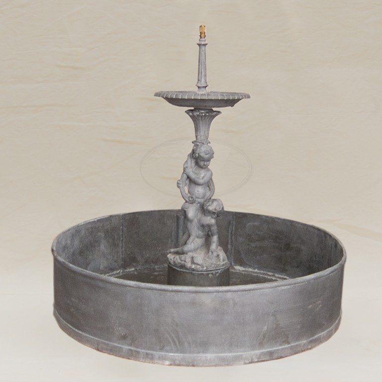 Lichfield Fountain