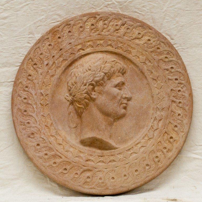 Caesar Relief