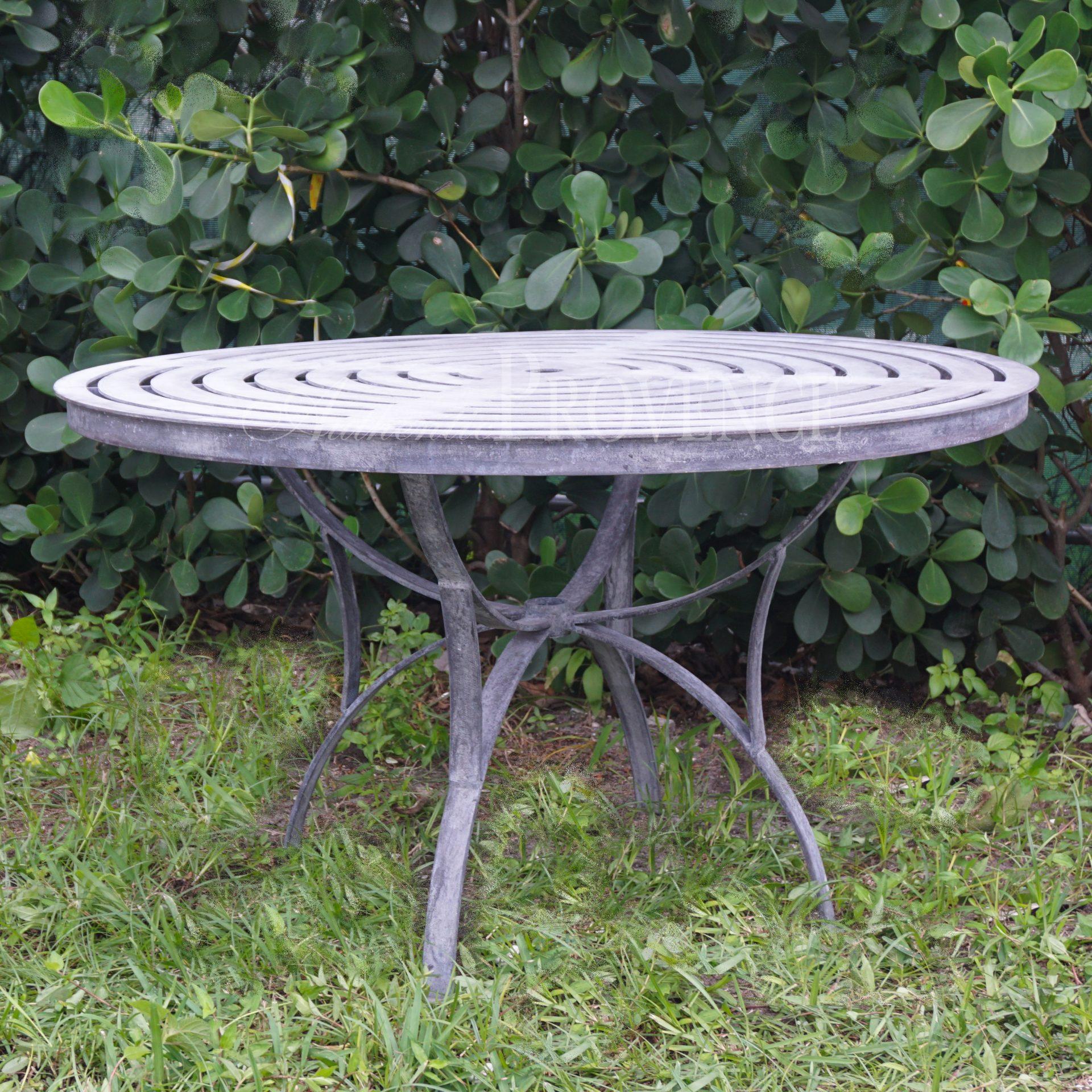 Eaton Table
