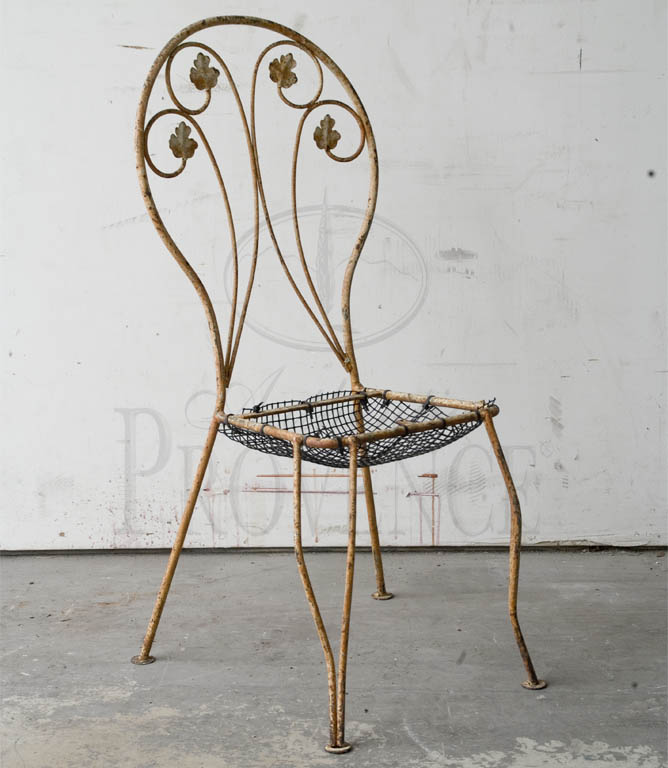 Jardin Chair