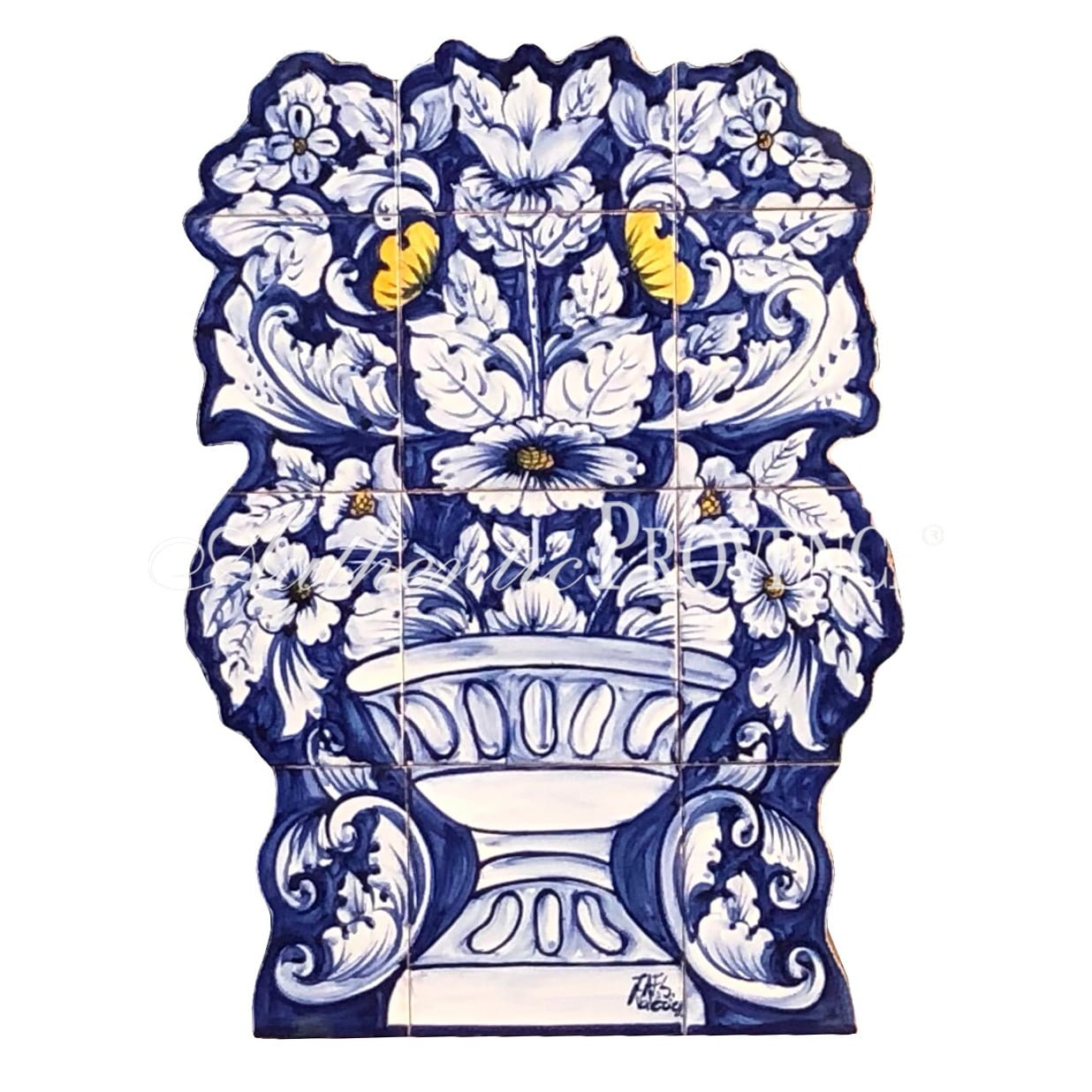 Azulejos Coimbra