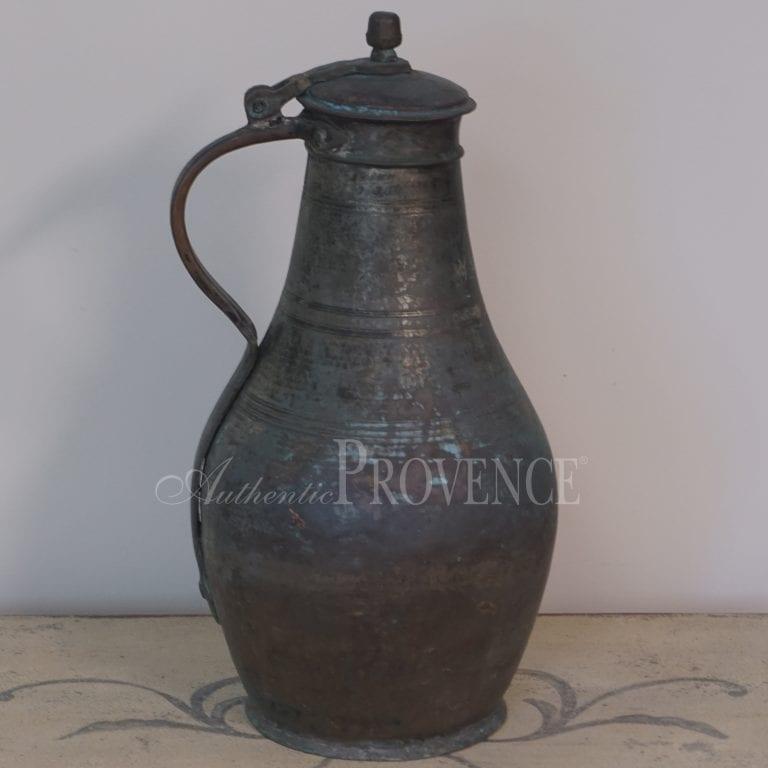 Auvergne 1780