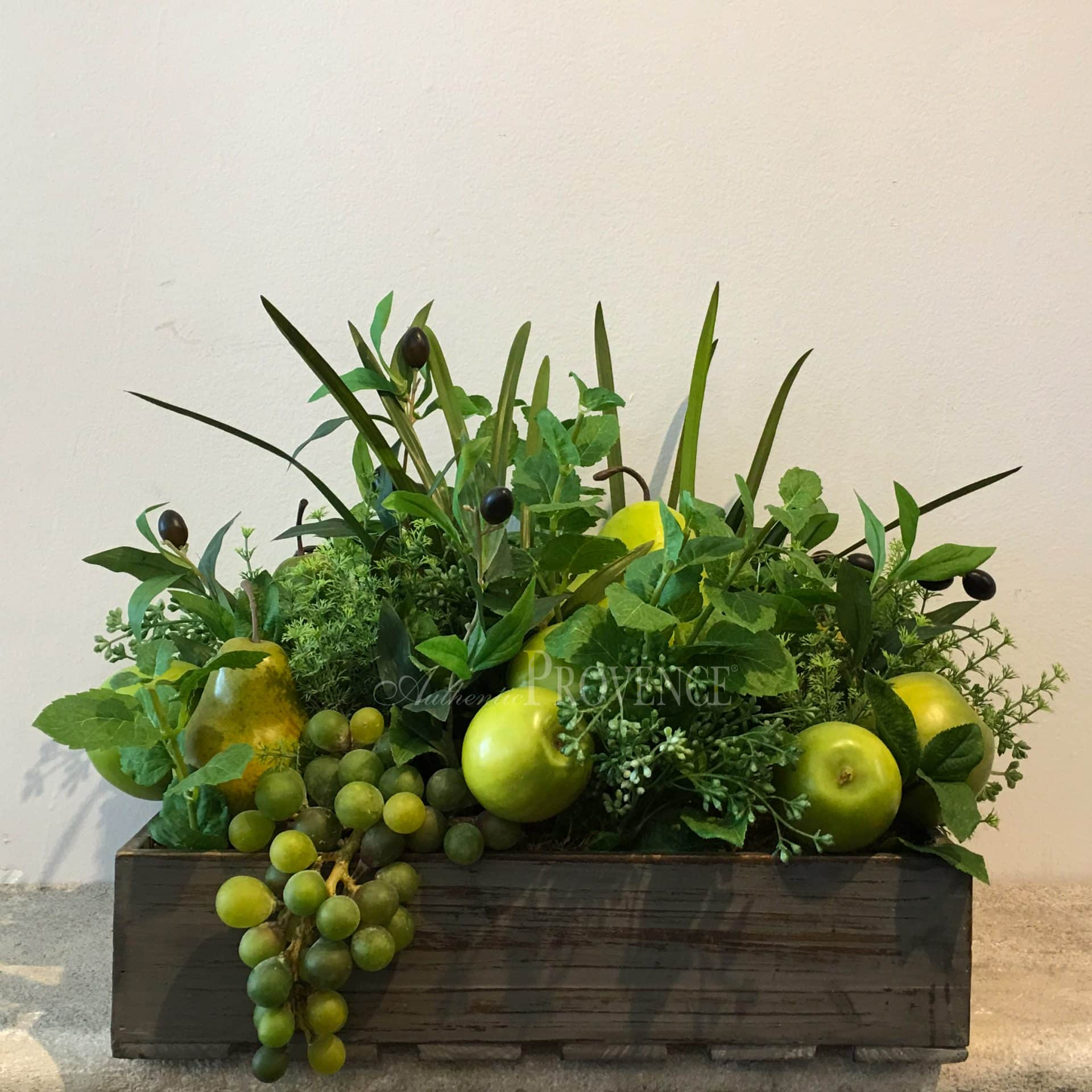 Luscious Fruit Arrangement