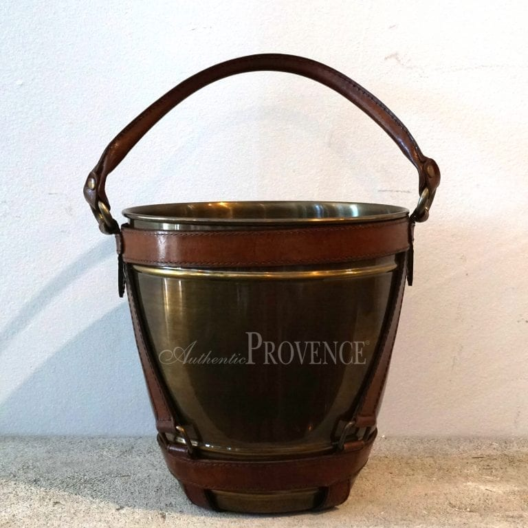 Adley Champagne Bucket