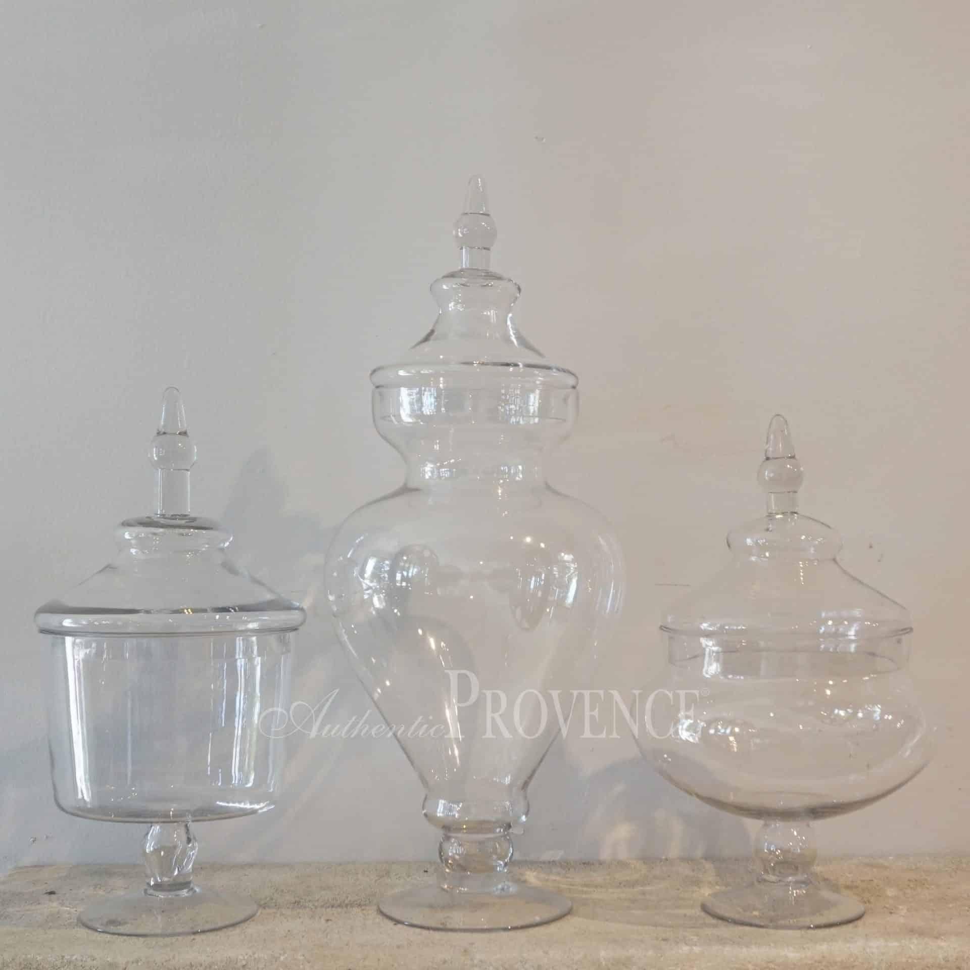 Augustine Jars
