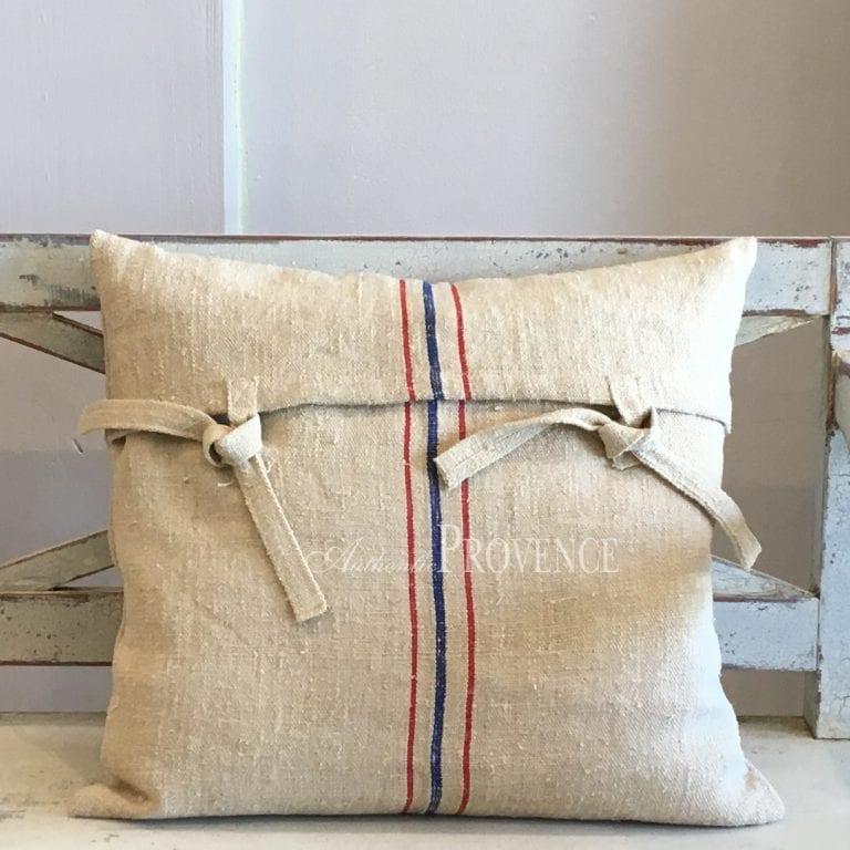 Briac Burlap Pillow