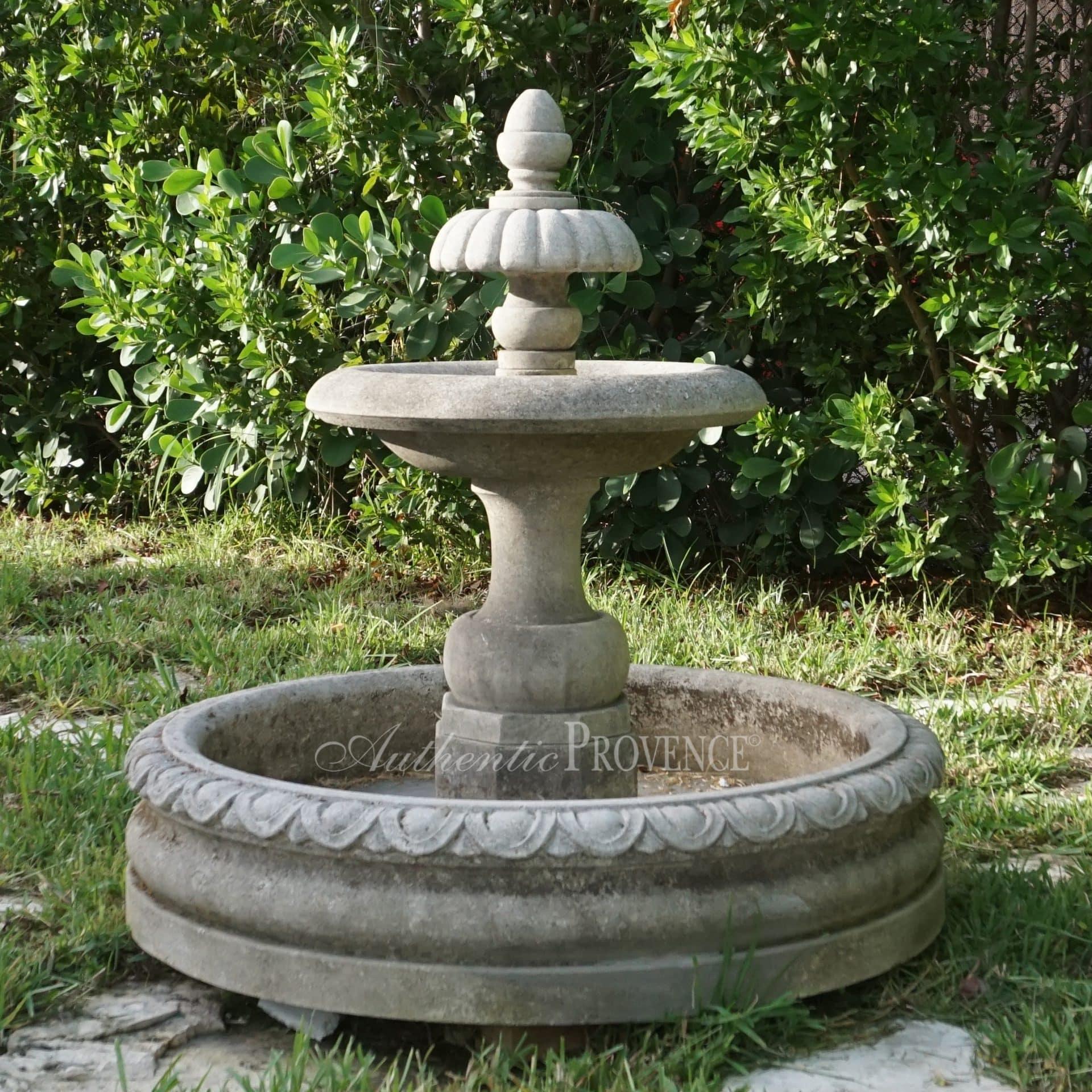 Fontaine Lyr