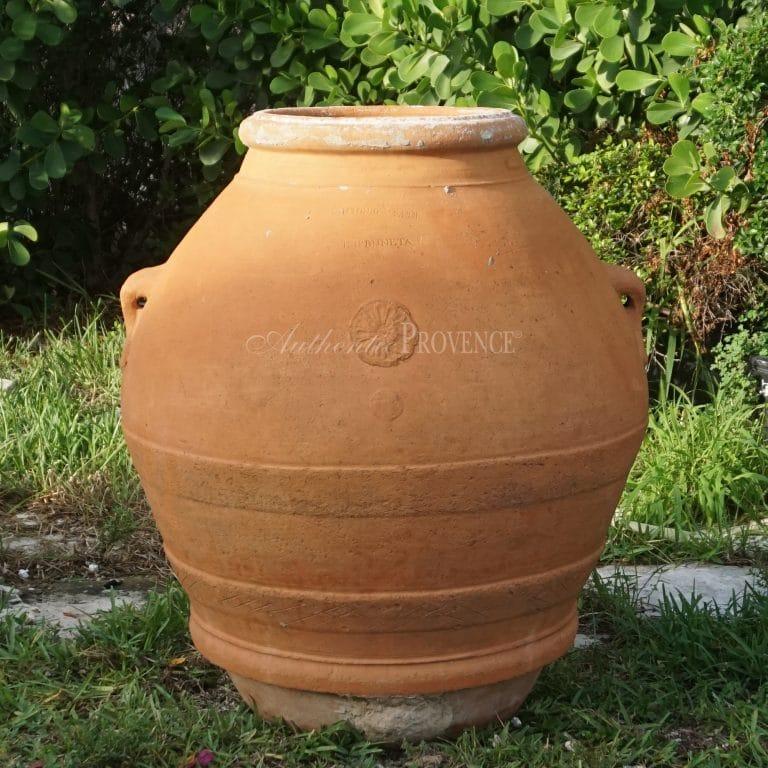Casole Jar