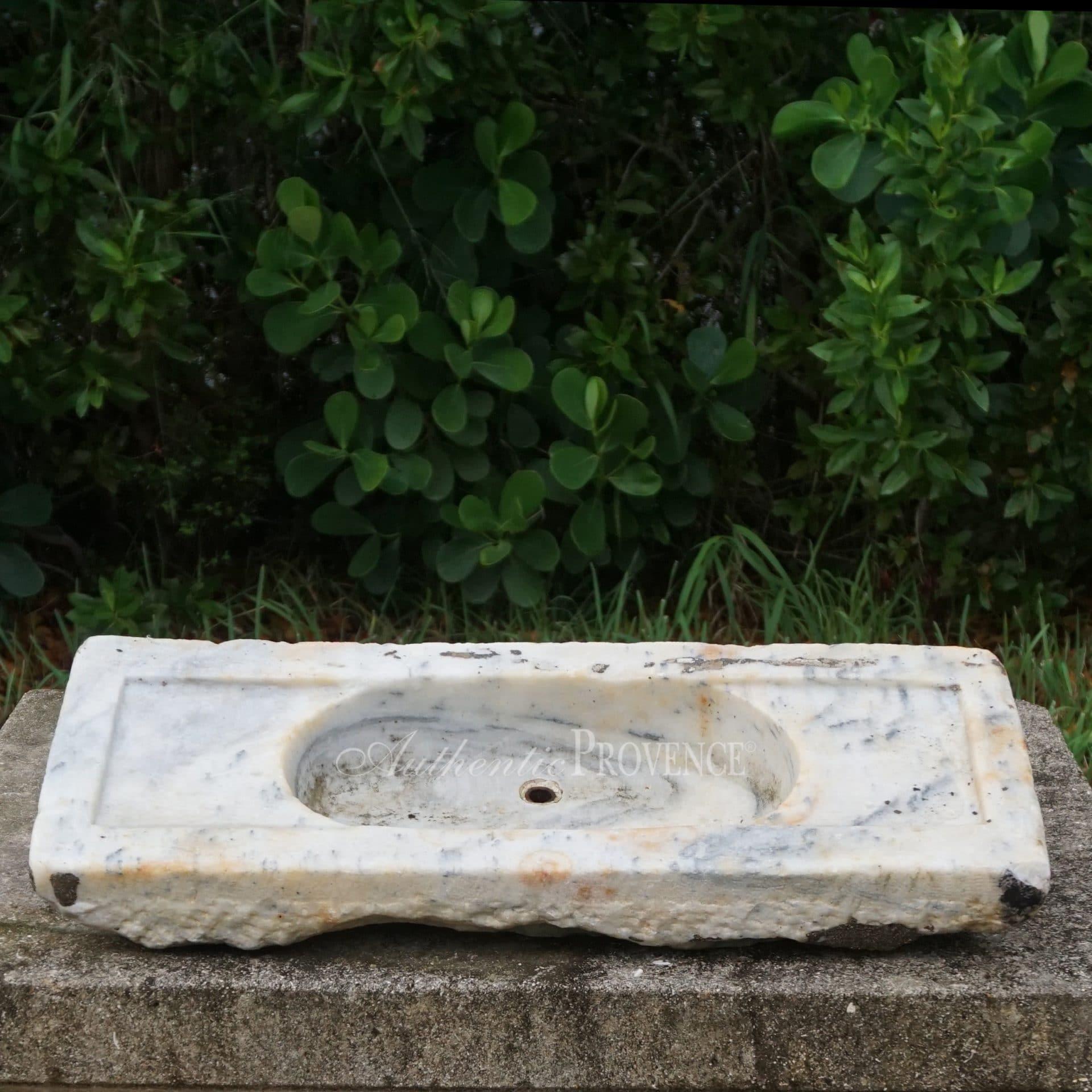 Basin Orvieto