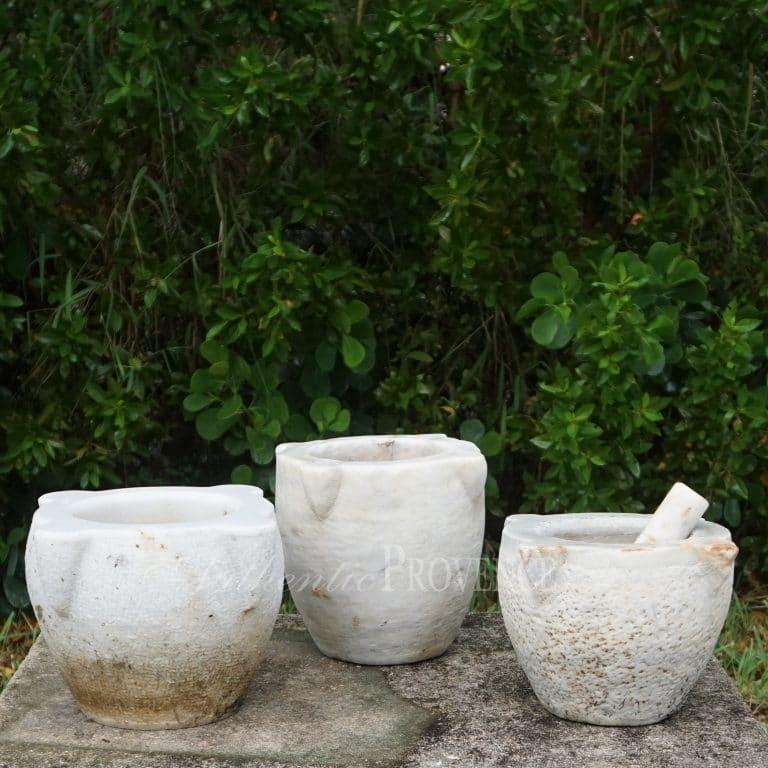 Antalya Mortars