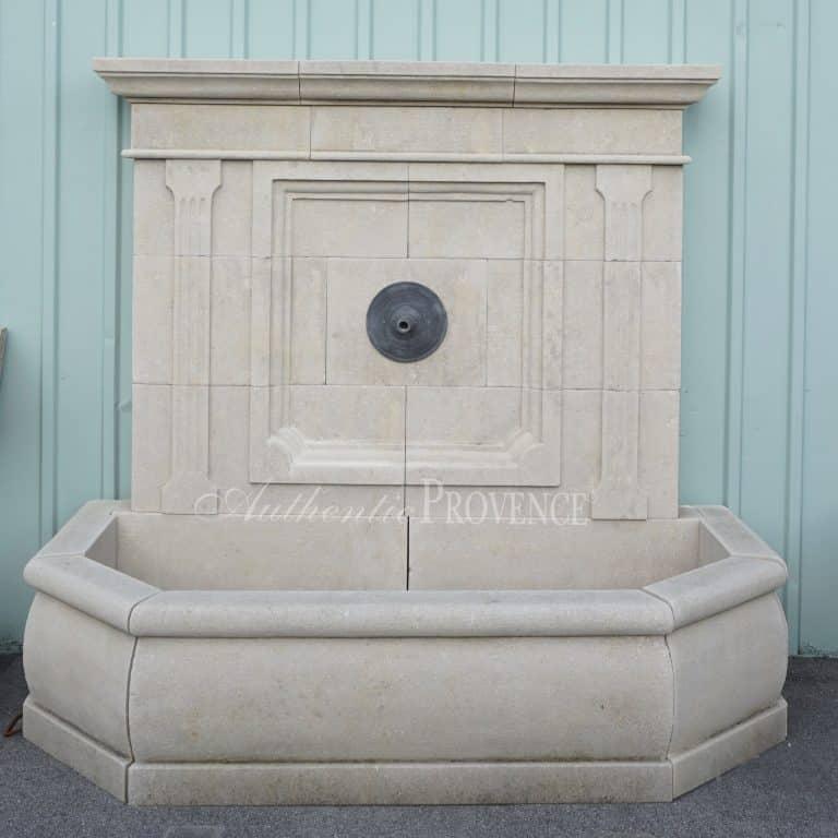 Fontaine Saone