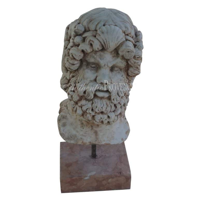 Socrates Mask