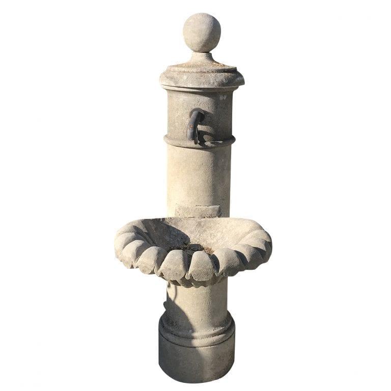 Fontaine Ciere