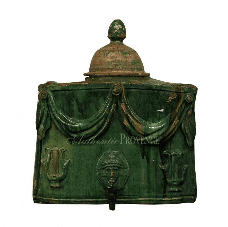18th Century Wine Cooler