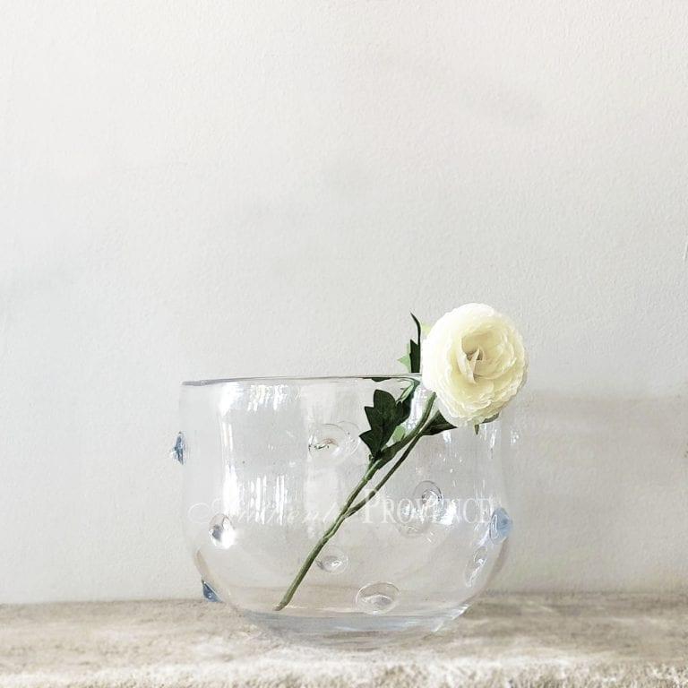 Syre Glass Vase