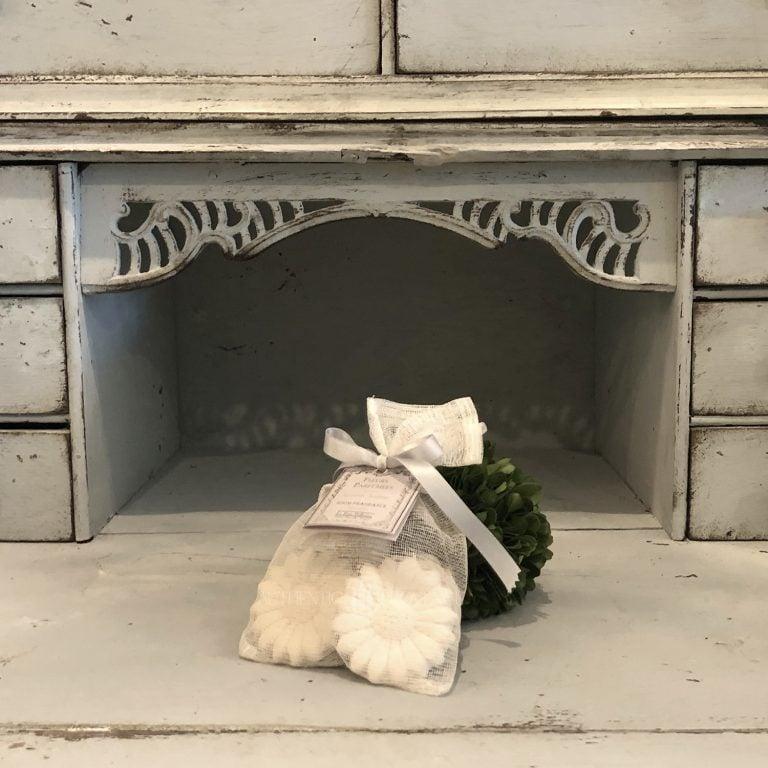 Sachet Fleurs Lavande Ambrée