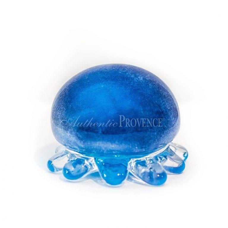 Mini Méduse Bleue